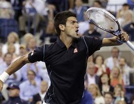 Vượt qua Youzhny, Djokovic đối đầu Wawrinka tại bán kết