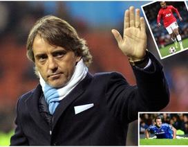 Mancini lôi kéo Terry và Young sang Thổ Nhĩ Kỳ