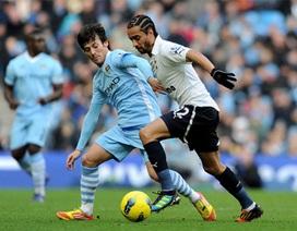 Man City - Tottenham: Niềm vui và sự thống khổ