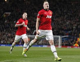 Phil Jones giúp Man Utd hạ Shakhtar
