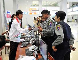 An ninh tại SEA Games thắt chặt trước ngày khai mạc
