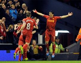 """Vòng 14 Premier League: Liverpool thật """"đáng sợ"""""""