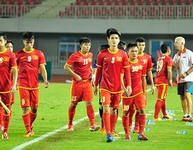 """U23 Việt Nam thua bẽ mặt, VFF bơm liều """"dopping"""" treo thưởng"""