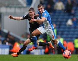 Man City - Blackburn: Điểm tựa Etihad và Aguero