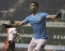 Các tình huống phô diễn kỹ thuật ở vòng 23 Premier League