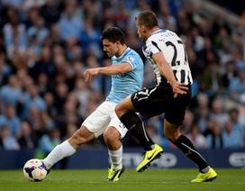 Newcastle - Man City: Thử thách khắc nghiệt