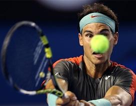 Nadal, Murray, Federer sẽ tiếp tục tốc hành vượt ải?
