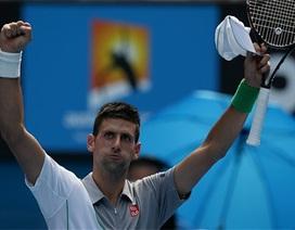 Djokovic, Serena dễ dàng vượt thử thách thứ hai