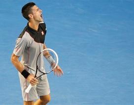 Djokovic, Ferrer khởi đầu thuận lợi