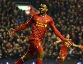 5 bàn thắng đẹp nhất vòng 23 Premier League