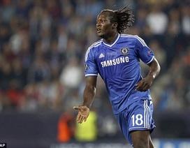 """""""Khát"""" tiền đạo, Chelsea vẫn định bán Lukaku"""