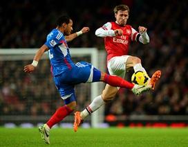 Hull - Arsenal: Phô diễn bản thân