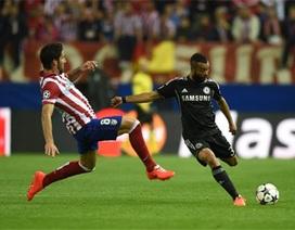 Chelsea - Atletico Madrid: Cơ hội chia đều