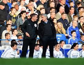 90 phút lụi tàn của Chelsea tại Stamford Bridge