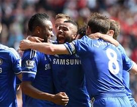 "Chelsea khiến Liverpool thua ""vỡ mặt"" tại Anfield"
