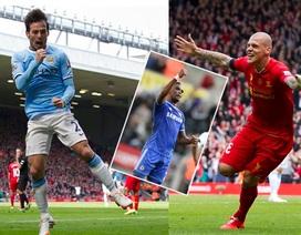 """Cuộc đua """"tam mã"""" tới ngôi vô địch Premier League"""