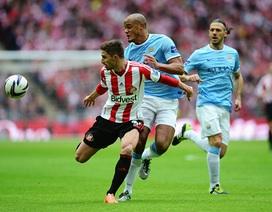 Man City - Sunderland: Thôi than khóc và đừng trách cứ