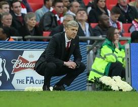 Arsenal có nên giữ chân Wenger?