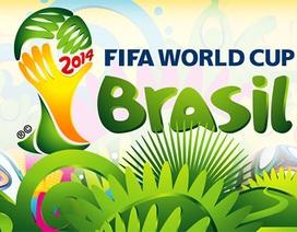 VTV phải bù lỗ kinh phí mua bản quyền World Cup