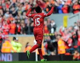2 phút lóe sáng giúp Liverpool bảo toàn ngôi á quân