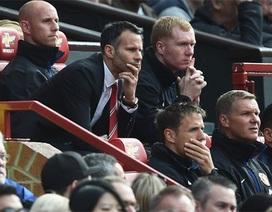 Man Utd - Sunderland: Câu trả lời của Giggs