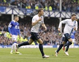 Vượt ải Everton, Man City tiến gần tới cúp vô địch