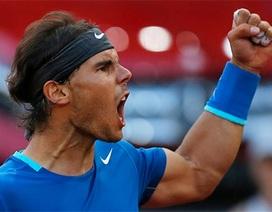 Internazionali BNL d'Italia: Djokovic, Wawrinka sẽ lật đổ Nadal?