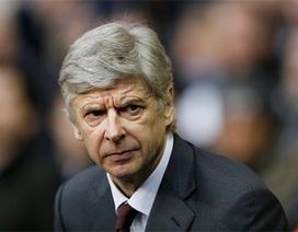 Wenger sẽ ở lại Arsenal thêm 3 năm