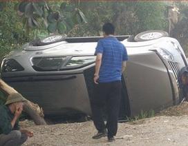 3 vụ tai nạn trên cùng tuyến đường làm 2 người chết, 4 người bị thương