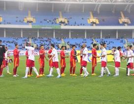 Đội tuyển Việt Nam chạnh lòng khi bị người hâm mộ quay lưng