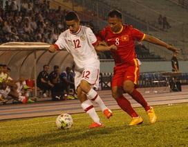 Đội tuyển Việt Nam thắng đậm U23 Bahrain trong trận đấu… mất điện giữa chừng