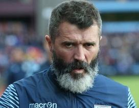 CĐV nhập viện vì xin chữ ký Roy Keane