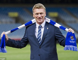 Sir Alex khuyên David Moyes sang La Liga