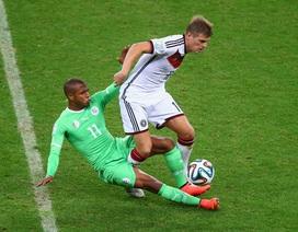 Cầu thủ Đức có xứng đáng giành Quả bóng vàng FIFA?