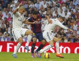 Real Madrid và Barcelona sóng đôi trong cuộc đua vô địch?