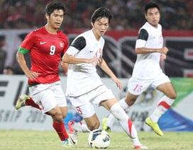 Nguyễn Tuấn Anh: Người hùng thầm lặng của U19 HAGL