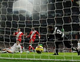 Real Madrid 5-1 Vallecano: Bale, Ronaldo cùng nhau tỏa sáng