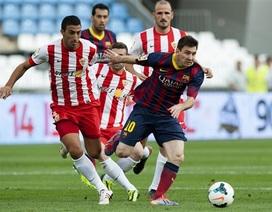 Barcelona tìm lại cảm hứng chiến thắng tại xứ Andalucia?