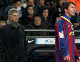Mourinho phủ nhận Messi đến Chelea, Fabregas 'khoái' Chelsea hơn Barca