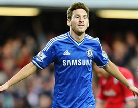 Messi sắp chuyển sang Chelsea?