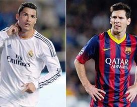 Raul, Zarra và những tượng đài bị Messi phá vỡ kỷ lục