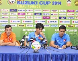 Đội tuyển Việt Nam dè dặt, Malaysia quyết thắng trận bán kết lượt đi