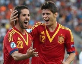 Đội tuyển Tây Ban Nha: Tương lai trong tay thế hệ 1992