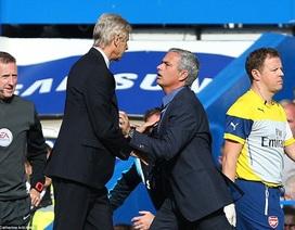 Mourinho chỉ trích luật công bằng tài chính của UEFA
