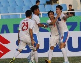 Chuyên gia trong nước đánh giá cao đội tuyển Philippines