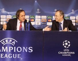 Quyết bảo vệ C.Ronaldo, Real Madrid phản pháo Platini