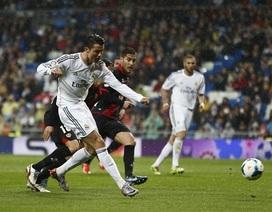 Real Madrid thắng đậm ở trận derby thủ đô để bảo toàn ngôi đầu?