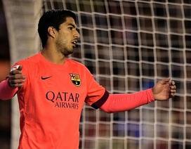 """Vòng đấu """"ma ám"""" với C.Ronaldo và Suarez"""