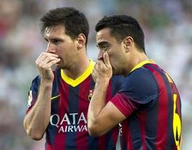 """Xavi: """"Messi sẽ bùng nổ hơn nếu đá tại Premier League"""""""