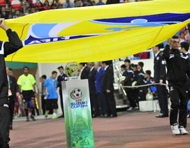 AFF chính thức công bố nước chủ nhà đăng cai AFF Cup 2016